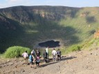 Excursion to Ethiopia