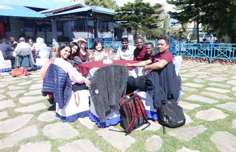 CFG group