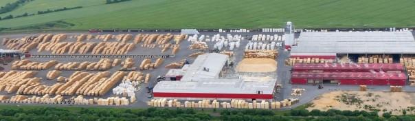 Sawmill_Holzindustrie Schweighofer